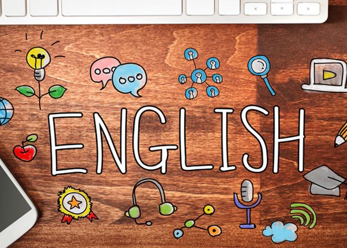 تجربه من در یادگیری زبان انگلیسی