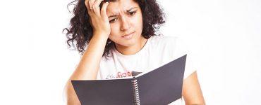 5 واژه سخت زبان انگلیسی