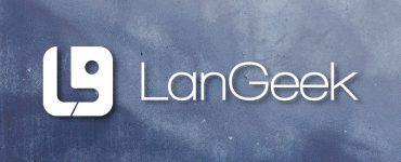 LanGeek Banner